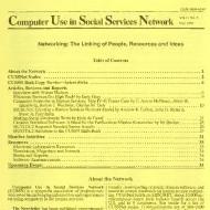 1991 Vol. 11, No. 3