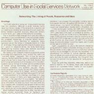 1981 Vol. 1, No. 2.