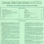 1984 Vol. 4, No. 1.