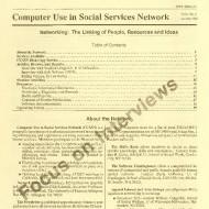1988 Vol. 8, No. 2.