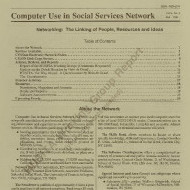 1988 Vol. 8, No. 3.