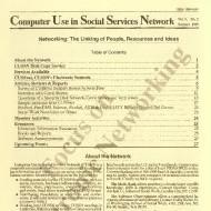 1989 Vol. 9, No. 2.