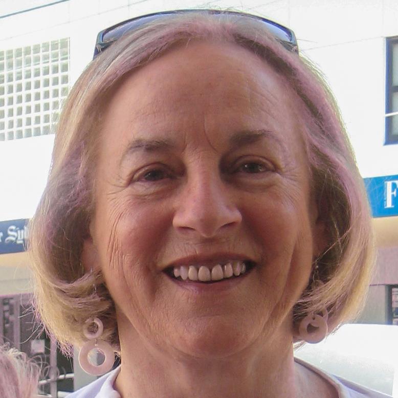 Ann Lavan
