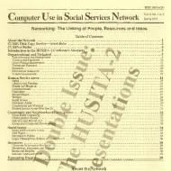 1991 Vol. 11, No. 1/2.