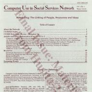 1991 Vol. 11, No. 4.