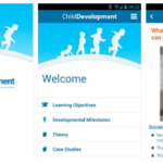 Child Development Apps 1-3