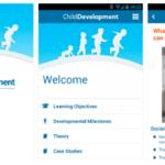 Child Development Apps 1-3